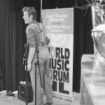 Worldmusic Forum 2013